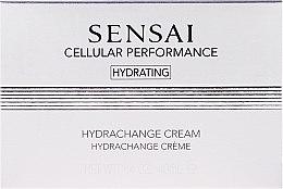 Parfüm, Parfüméria, kozmetikum Intenzív hidratáló krém - Kanebo Sensai Cellular Performance Hydrachange Cream