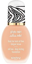 Parfüm, Parfüméria, kozmetikum Alapozó - Sisley Phyto-Teint Ultra Eclat Long-Lasting Foundation