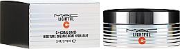 Parfüm, Parfüméria, kozmetikum Hidratáló arckrém - M.A.C Lightful C + Coral Grass Moisture Cream