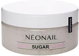 Parfüm, Parfüméria, kozmetikum Cukros lábpeeling - NeoNail Professional