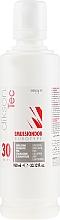 Parfüm, Parfüméria, kozmetikum Oxidálókrém 9% - Dikson Tec Emulsiondor Eurotype 30 Volumi