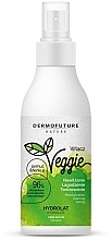 Parfüm, Parfüméria, kozmetikum Hidrolátum száraz bőrre  - DermoFuture Veggie Kale & Fennel Hydrolat