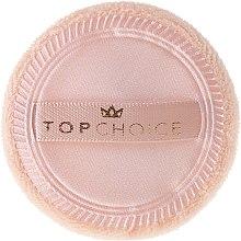 Parfüm, Parfüméria, kozmetikum Púderpamacs, 6494, bézs - Top Choice
