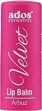 Parfüm, Parfüméria, kozmetikum Ajakbalzsam - Ados Cosmetics Velvet Lip Balm
