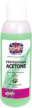 """Parfüm, Parfüméria, kozmetikum Körömlakklemosó """"Aloe"""" - Ronney Professional Acetone Aloe"""