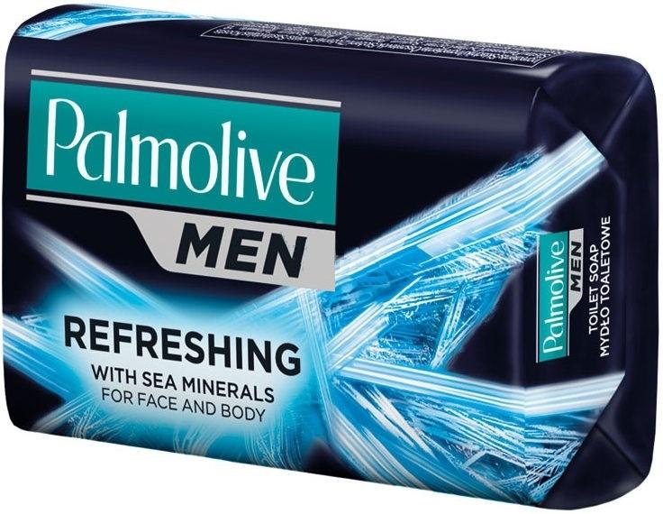 """Szappan férfiaknak """"Frissesség"""" - Palmolive Man"""