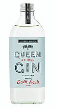 "Parfüm, Parfüméria, kozmetikum Fürdőhab ""Bodza"" - Bath House Barefoot & Beautiful Queen Of The Gin Elderflower Bath Soak"