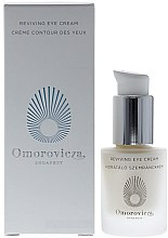 Parfüm, Parfüméria, kozmetikum Krém szemkörnyékre - Omorovicza Reviving Eye Cream