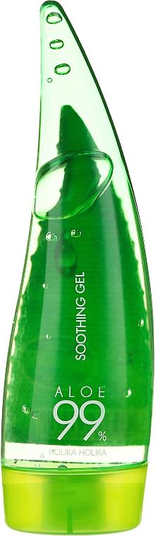 Hidratáló aloe gél - Holika Holika Aloe 99% Soothing Gel