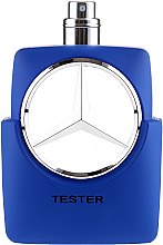 Parfüm, Parfüméria, kozmetikum Mercedes-Benz Mercedes Benz Man Blue - Eau De Toilette (teszter kupak nélkül)
