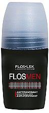 Parfüm, Parfüméria, kozmetikum Frissítő golyós izzadásgátló - Floslek Flosmen Anti-perspirant deo roll-on
