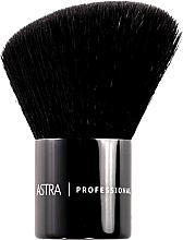 Parfüm, Parfüméria, kozmetikum Kompakt púderecset - Astra Make-Up Kabuki Brush