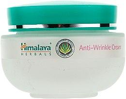 Parfüm, Parfüméria, kozmetikum Ránctalanító krém - Himalaya Herbals Anti-Wrinkle Cream