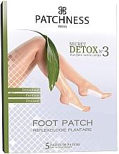 Parfüm, Parfüméria, kozmetikum Lábtapasz - Patchness Foot Patch