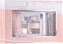 Parfüm, Parfüméria, kozmetikum Guess 1981 - Szett (edt/100ml + b/lot/200ml + edt/15ml)