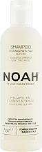 Parfüm, Parfüméria, kozmetikum Volumen kölcsönző sampon citrusokkal - Noah