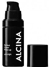 Parfüm, Parfüméria, kozmetikum Alapozó - Alcina Perfect Cover Make-up
