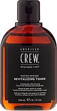 Parfüm, Parfüméria, kozmetikum Borotválkozás utáni tonik - American Crew Revitalizing Toner