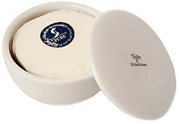 Parfüm, Parfüméria, kozmetikum Borotva szappan kerámia edényben - Taylor Of Old Bond Street Traditional Luxury Shaving Soap Refill
