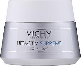Parfüm, Parfüméria, kozmetikum Feszesítő krém száraz bőrre - Vichy Liftactiv Supreme