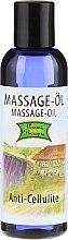 "Parfüm, Parfüméria, kozmetikum ""Anticellulit"" masszázs szappan - Styx Naturcosmetic Massage Oil"