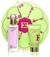 Parfüm, Parfüméria, kozmetikum Escada Joyful - Szett (edp/75ml + b/lot/50ml)