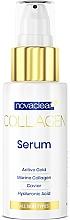 Parfüm, Parfüméria, kozmetikum Kollagén arcszérum - Novaclear Collagen Serum