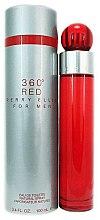 Parfüm, Parfüméria, kozmetikum Perry Ellis 360 Red for Men - Eau De Toilette