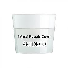 Parfüm, Parfüméria, kozmetikum Körömkrém természetes olajokkal - Artdeco Natural Repair Cream