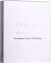 Parfüm, Parfüméria, kozmetikum Korrektor paletta - Kryolan Dermacolor Light Foundation Cream Mini-Palette