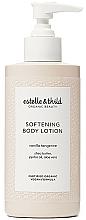 Parfüm, Parfüméria, kozmetikum Testlotion - Estelle & Thild Vanilla Tangerine Softening Body Lotion