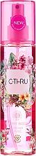 Parfüm, Parfüméria, kozmetikum Testpermet - C-Thru Orchid Muse