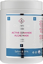 Parfüm, Parfüméria, kozmetikum Alginát arcmaszk ceramidokkal - Charmine Rose Active Ceramide Algae Mask