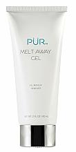 Parfüm, Parfüméria, kozmetikum Sminkeltávolító olaj - PUR Away Gel Oil Makeup Remover