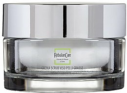 Parfüm, Parfüméria, kozmetikum Radír zsíros bőrre - Fontana Kontorini Oily Skin Face Scrub