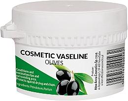 Parfüm, Parfüméria, kozmetikum Arckrém - Pasmedic Cosmetic Vaseline Olives