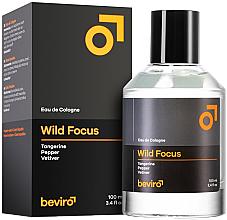 Parfüm, Parfüméria, kozmetikum Beviro Wild Focus - Kölni