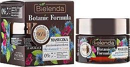Parfüm, Parfüméria, kozmetikum Arcmaszk - Bielenda Botanic Formula Black Seed Oil + Cistus Anti-Wrinkle Face Mask