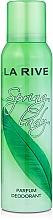 Parfüm, Parfüméria, kozmetikum La Rive Spring Lady - Dezodor