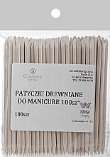 Parfüm, Parfüméria, kozmetikum Narancspálcika, 100 db. - Charmine Rose