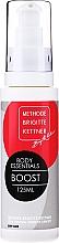 Parfüm, Parfüméria, kozmetikum Feszesítő krém mellre és dekoltázsra - Methode Brigitte Kettner Body Essentials Boost
