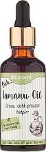 Parfüm, Parfüméria, kozmetikum Hajolaj tamanu kivonattal - Nacomi