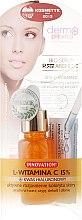 Parfüm, Parfüméria, kozmetikum Arcszérum - Dermo Pharma Bio Serum Skin Archi-Tec Vitamin C