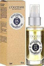 Parfüm, Parfüméria, kozmetikum Arcápoló olaj - L'occitane Oil Face Comfort