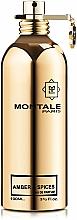 Parfüm, Parfüméria, kozmetikum Montale Amber & Spices - Eau De Parfum