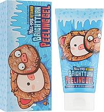 Parfüm, Parfüméria, kozmetikum Gyengéd peeling-gél - Elizavecca Hell-pore Vitamin Brightturn Peeling Gel