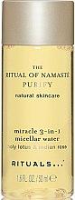 Parfüm, Parfüméria, kozmetikum Micellás víz - Rituals The Ritual Of Namaste Micellar Water