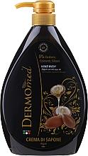 Parfüm, Parfüméria, kozmetikum Krém szappan argán olajjal - Dermomed Cream Soap Argan Oil