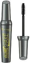 Parfüm, Parfüméria, kozmetikum Dúsító szempillaspirál - Rimmel London Volume Shake Mascara