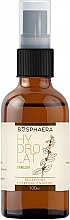 """Parfüm, Parfüméria, kozmetikum Hidrolátum """"Citromfű"""" - Bosphaera Hydrolat"""